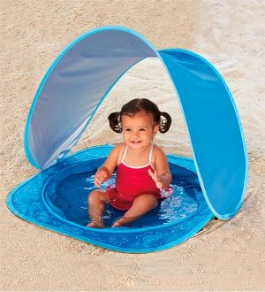 Earlyears Baby Beach Shade Pool Mylitter One Deal At A Time