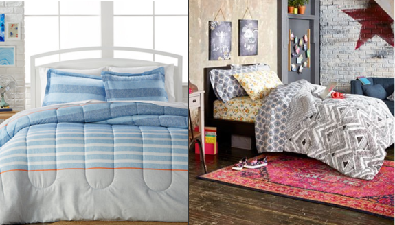 Macy S Twin Queen Or King Size 3 Pc Comforter Sets Only