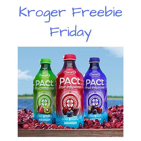 Kroger Freebie Friday (3)