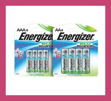 energizer wags deal