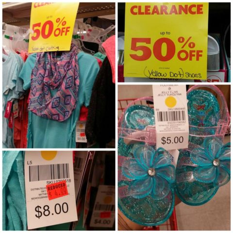 Family dollar 50 off clothing and shoes summer sale mylitter one
