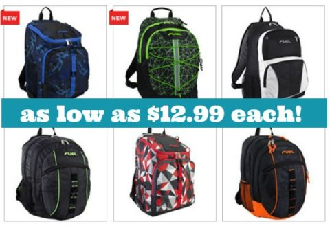 0c90419cc923 JCPenney  50% off Select Backpacks and Lunch Totes