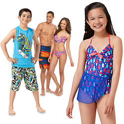 53065f910e0 Kmart: Swimwear for the whole family 50% off! - MyLitter - One Deal ...