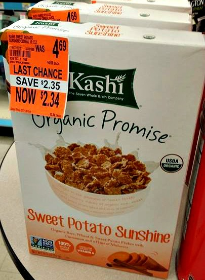 kashi cereal wags