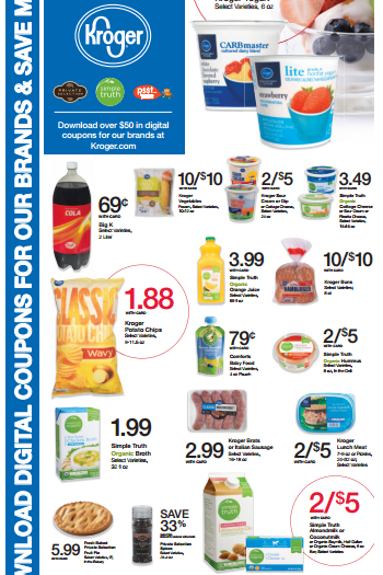 kroger sale paper Kroger - marketplace va this ad is no longer valid kroger - oh this ad is no longer valid kroger - tx this ad is no longer valid kroger - marketplace va.