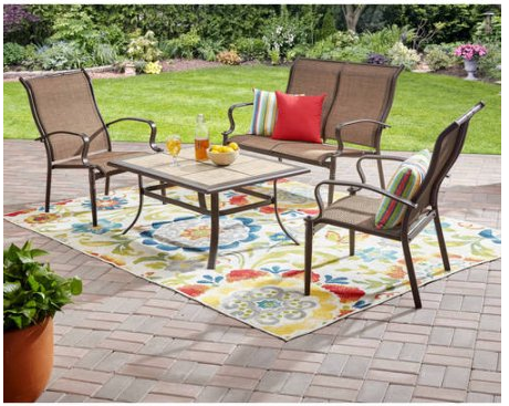 Summer Patio Clearance At Walmart 50 Off Mylitter
