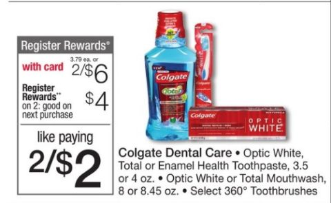 wags colgate