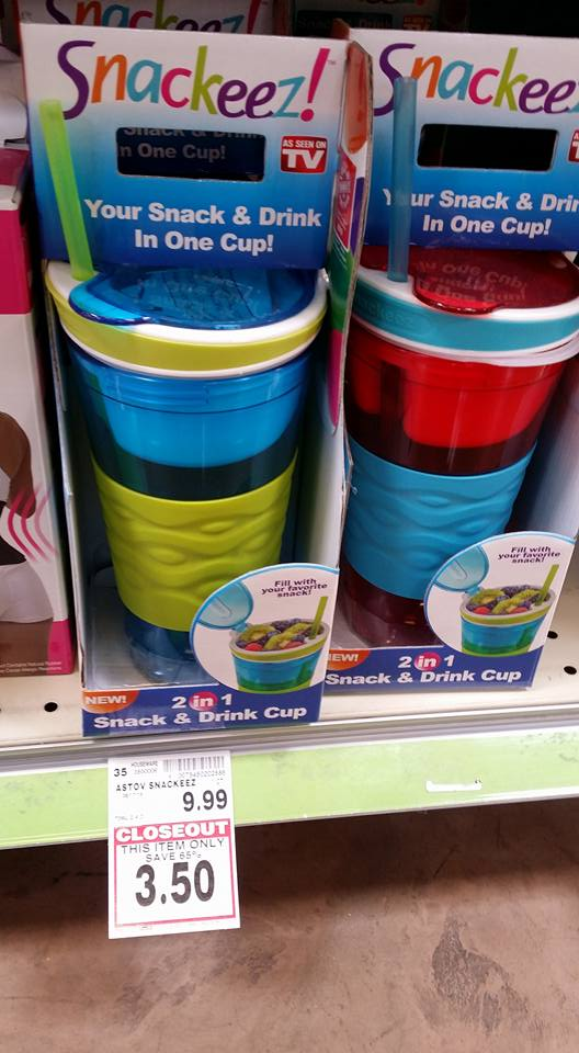 Kroger/Fry's Summer Clearance Finds!