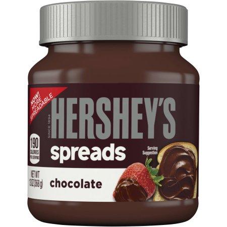 hersheys spread