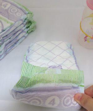 Mini Diaper Cakes2
