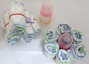 Mini Diaper Cakes3