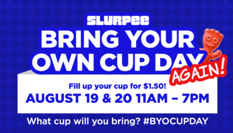 bring your own cup day
