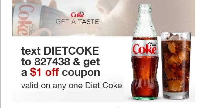 target diet coke