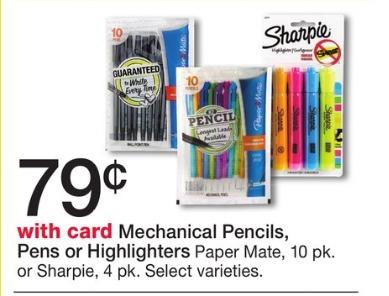 walgreens pencilspens
