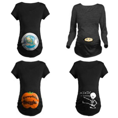 0ce02604ed928 CafePress Fun #Halloween Maternity Shirts are on sale and you can get an  extra 20% off using code STUDY20!