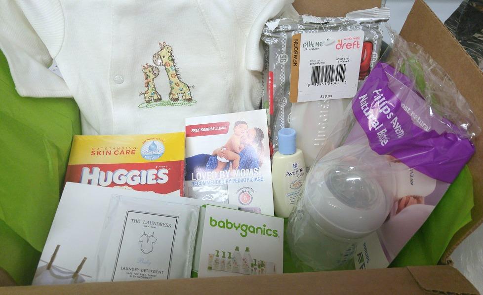 free-baby-box