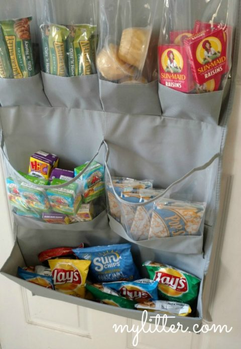 hanging-shoe-organizer-snack-station