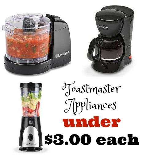 toastmaster-appliances