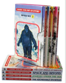 12 Best Kids Book Series Great Deals On Box Sets