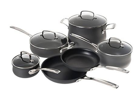 cuisinartcookwareset