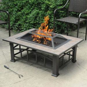 Fire Pits On Clearance At Walmart From 13 99