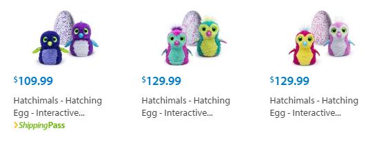 Amazon: Hatchimals Price Drop - DO NOT WAIT!!! - MyLitter ...