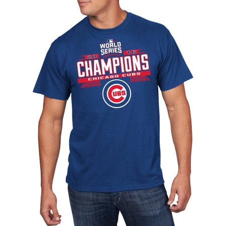 Chicago Cubs Men s 2016 World Series Champions Tee! - MyLitter - One ... 263822c20