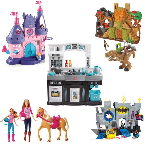 Kohl S 30 Off 10 Off Toys More Hot Toy Deals