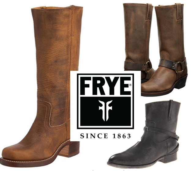 f33704be3e67 FRYE Women s Boots 50% OFF!!! - MyLitter - One Deal At A Time