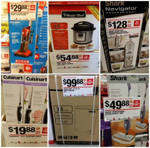 Home depot black friday deals have started mylitter for Deals by depot