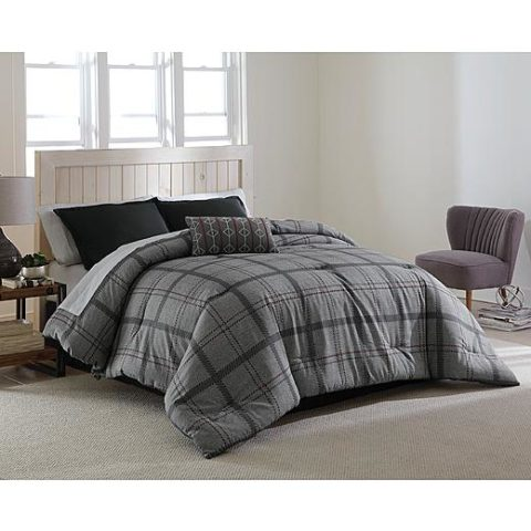 Ideal Make sure you sign up with Shop Your Way Rewards before you grab this amazing deal on Cannon Reversible Comforters as low as for Full Queen