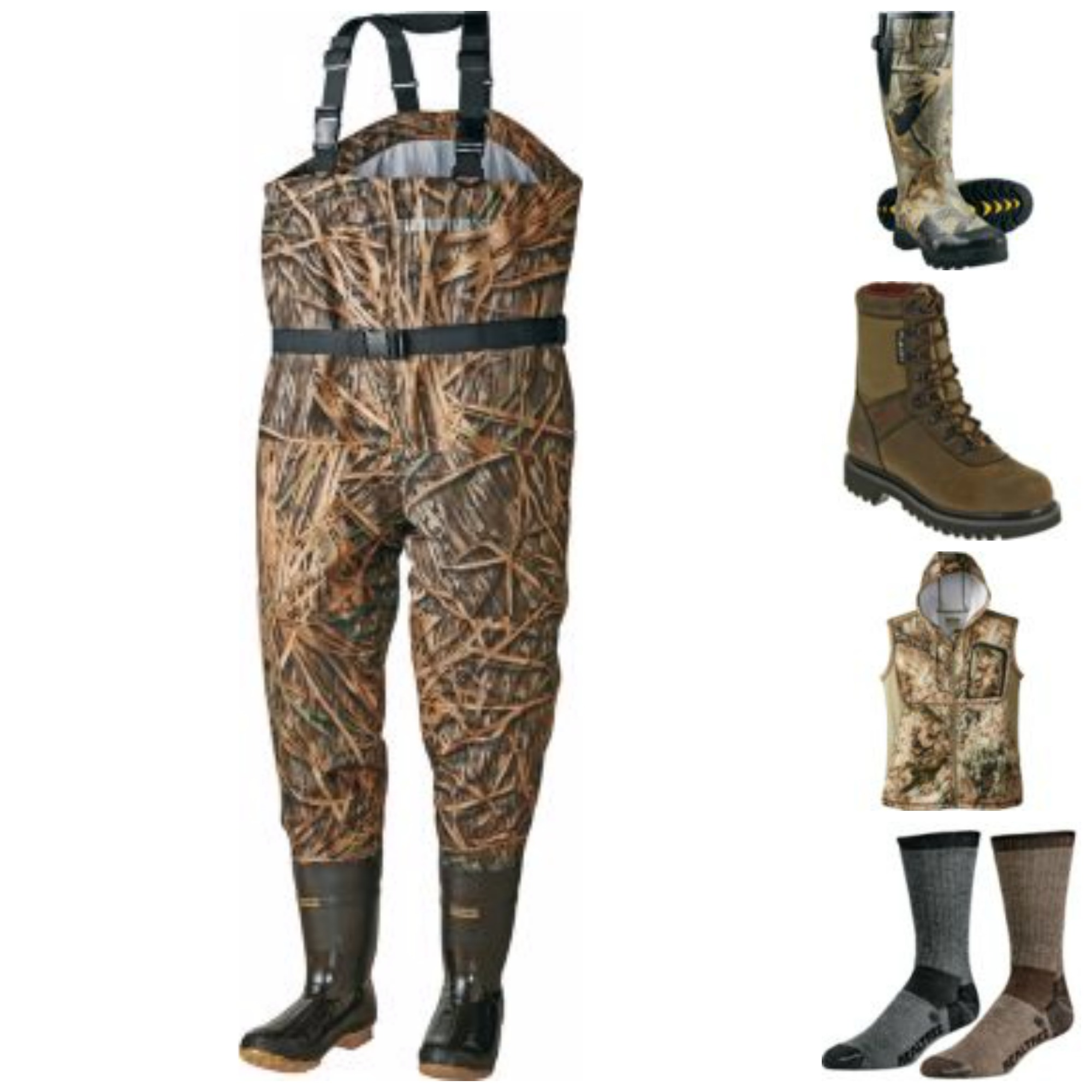 Cabela 39 s giant huntingwear sale up to 60 off mylitter for Cabela s fishing sale