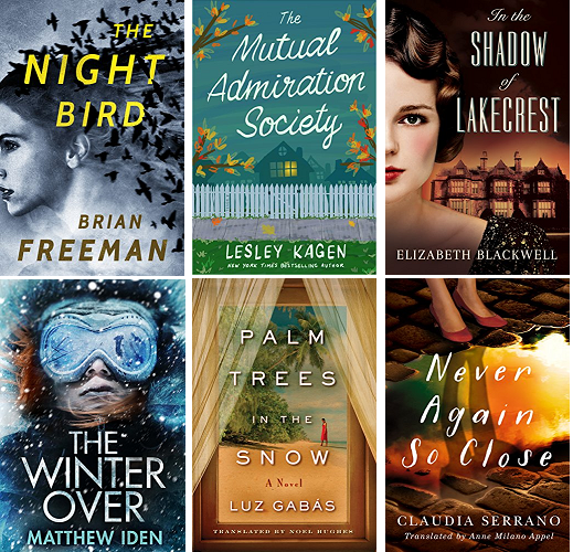 Kindle First: Not Yet Released Books Free For Amazon Prime