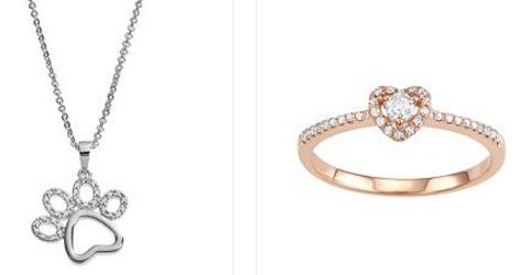 2f576951d75bb Kohl's   Valentine Jewelry Flash Sale Through NOON! (HUGE Discounts ...