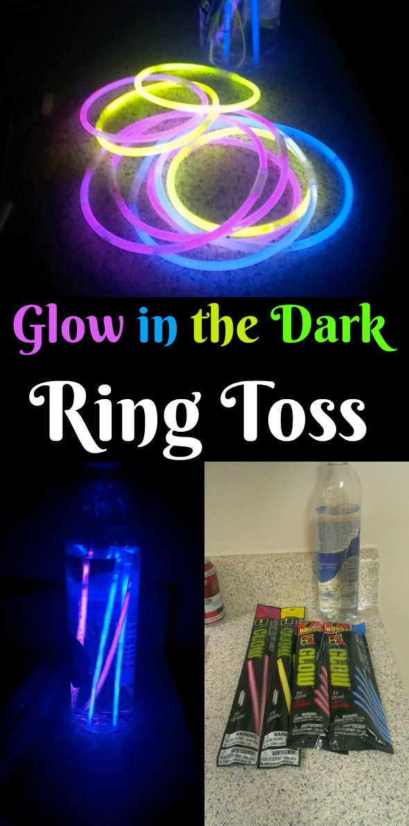 how to play ring toss game