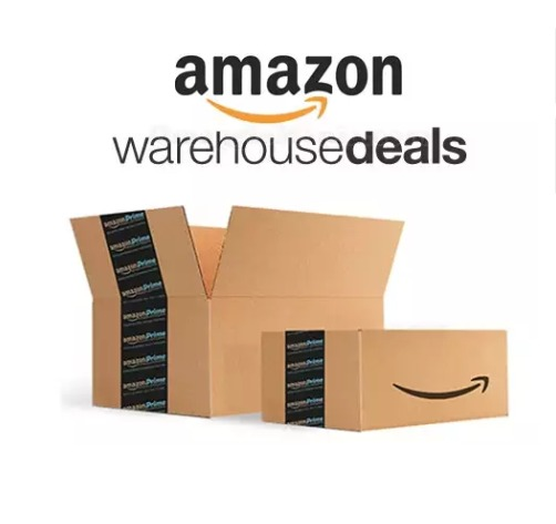 Amazon Warehouse Sale Get 10 Off 50 Or More With Promo Code Mylitter One Deal At A Time