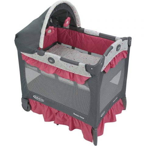 Save Over 50 Graco Pack N Play Travel Lite Crib
