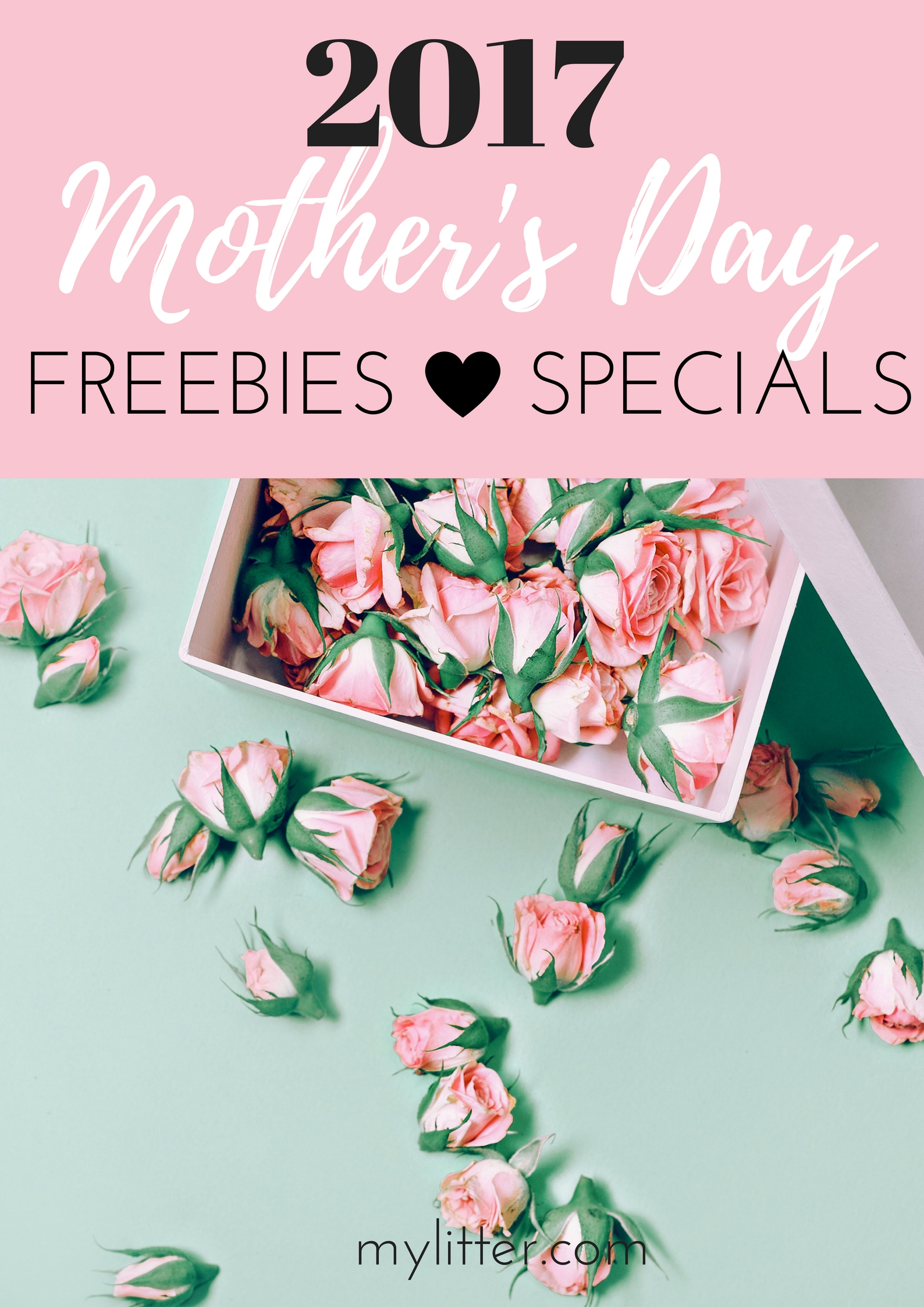 Mother's day deals restaurants
