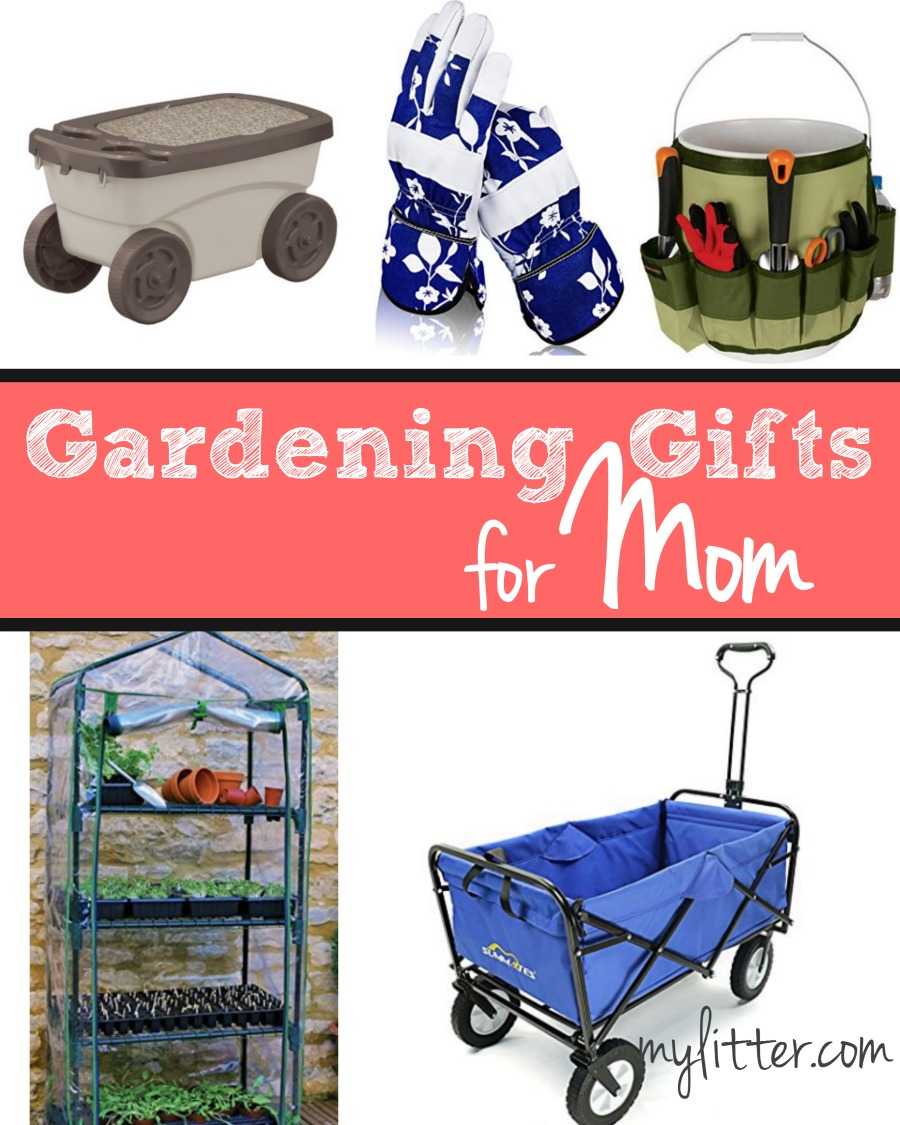 gardening gifts for mom on amazon
