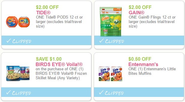 here are our picks for the top new printable coupons so far