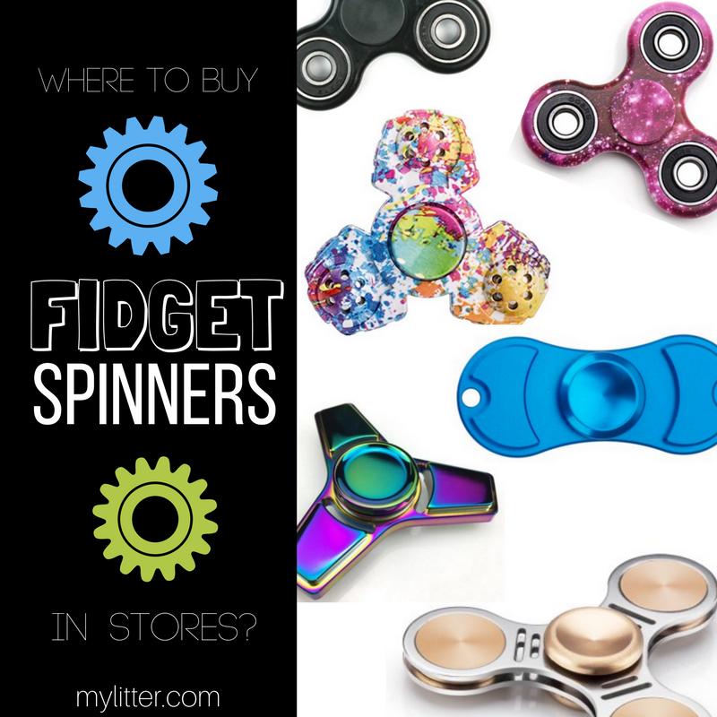 Fidget Spinner Buy