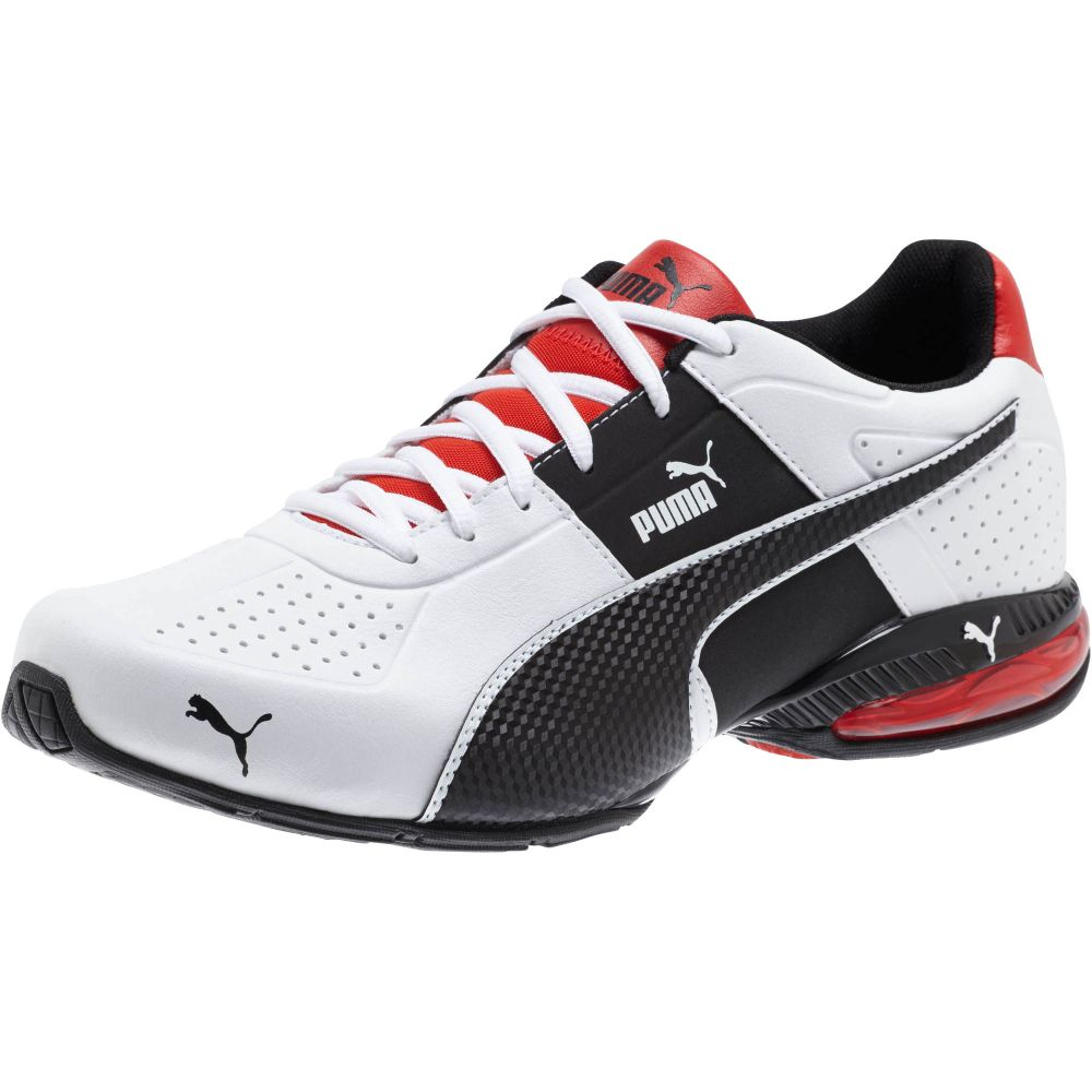 b241663d5478 Dad would LOVE these! 50% off and FREE Shipping! PUMA Cell Surin 2 FM Men s  Running Shoes