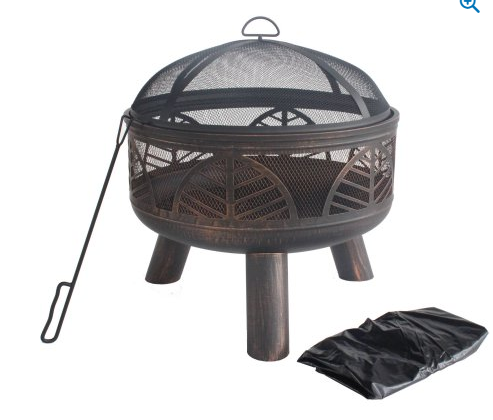 Fire Pits Amp Rings On Clearance At Walmart From 11 I