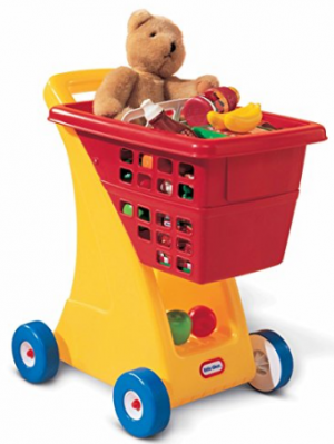 Little Tikes Shopping Cart Hot Deal Mylitter One