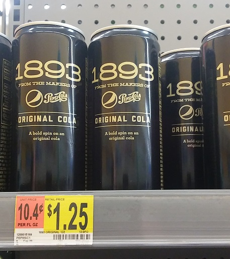 Walmart: Pepsi Cans only $0 25 with Ibotta (Possibly Free