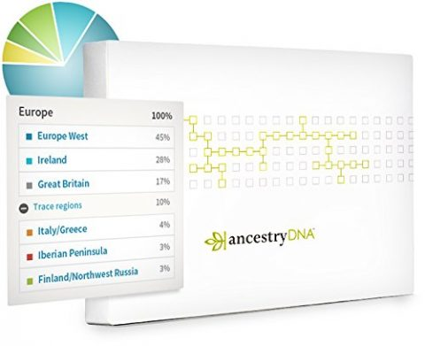 In addition to the information you received from 23andMe, Family Tree DNA, or AncestryDNA about your ancestry, there is a wealth of additional information still within in your DNA.