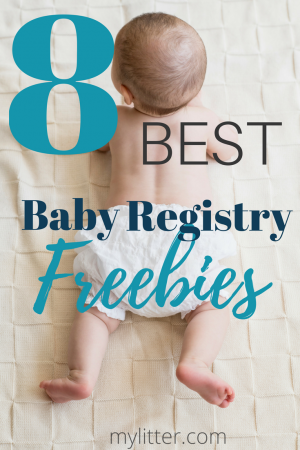 best baby registry gifts