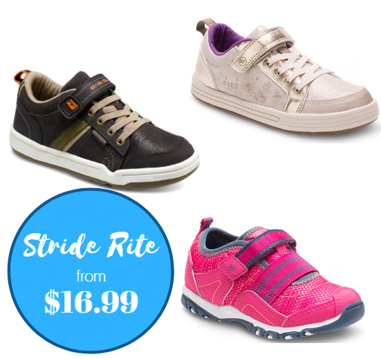 photograph about Stride Rite Printable Coupon named Stride-Ceremony Shoe Sale upon Zulily! - MyLitter - A single Package deal At A Year