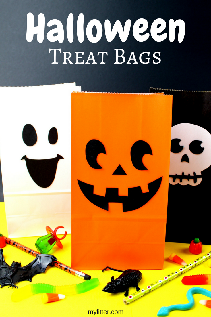 31 Days of Halloween!  Day 27  Halloween Treat Bags - MyLitter - One ... 9b37ca50ce8e