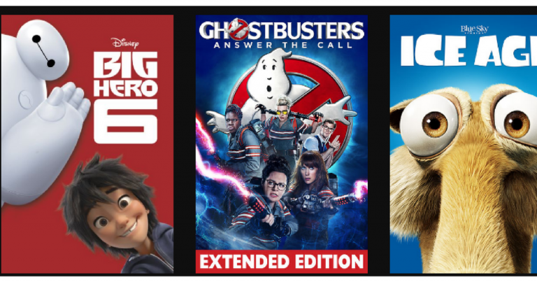 Get FREE Disney Movies from Movies Anywhere! - MyLitter